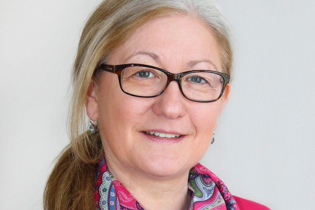 Susanne Krönes