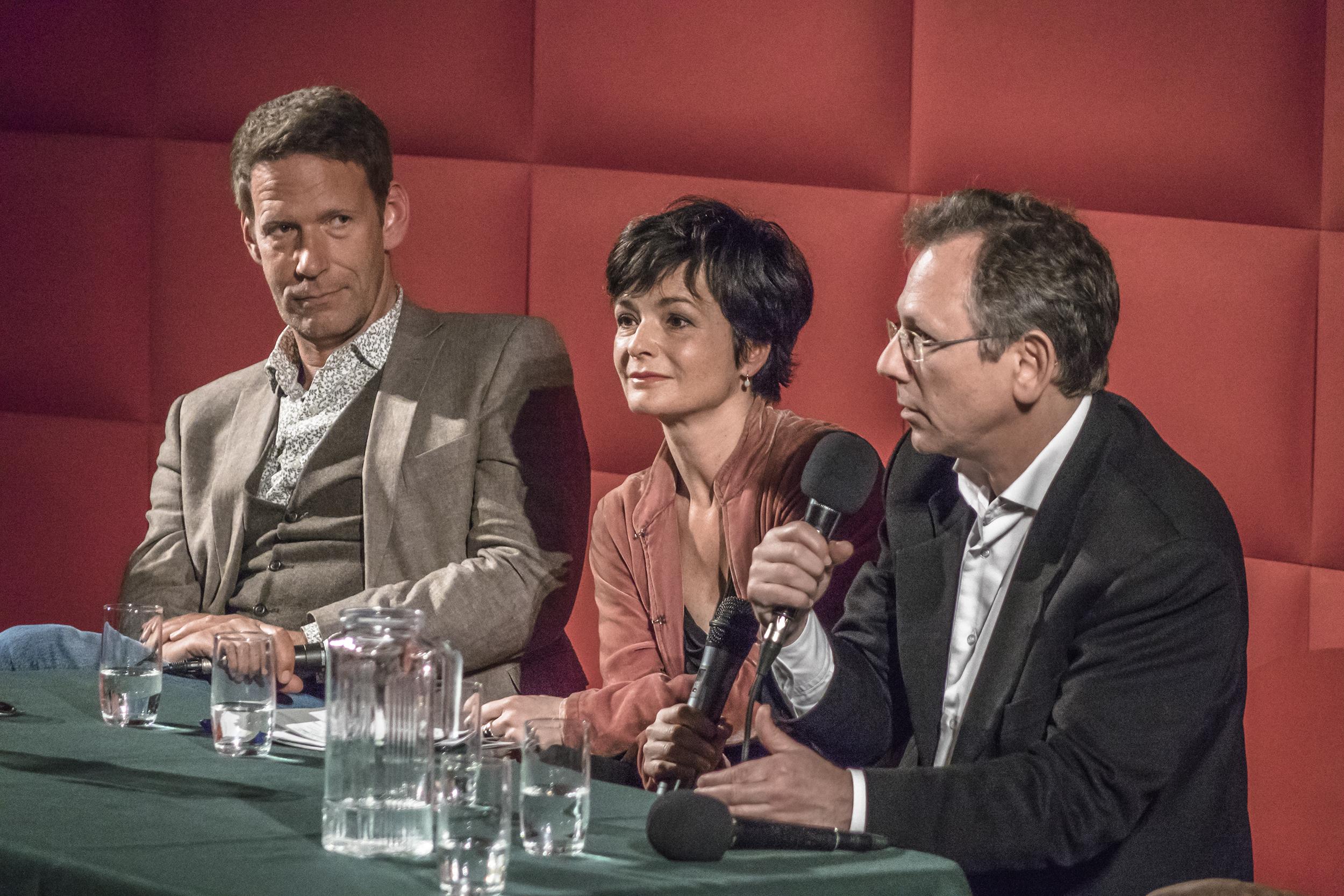 Ein Deutsches Leben, Filmcasino